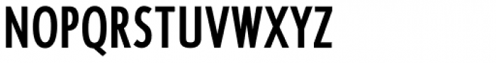 RTF Dokument XCnd Bold Font UPPERCASE