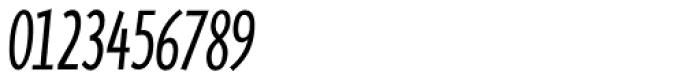 RTF Dokument XCnd Italic Font OTHER CHARS