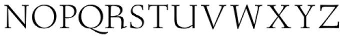 RTF Stern Tall Caps Font UPPERCASE