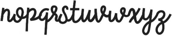 RuffestAlt otf (400) Font UPPERCASE