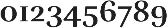 Rufina Bold otf (700) Font OTHER CHARS