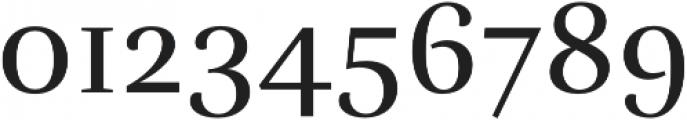 RufinaALT01 Regular otf (400) Font OTHER CHARS