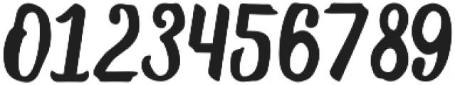 Rufus1 ttf (400) Font OTHER CHARS