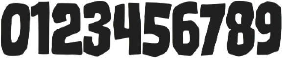 Runcible otf (400) Font OTHER CHARS