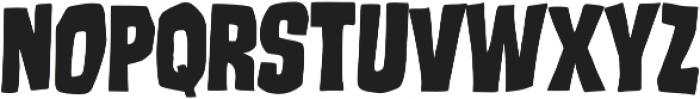 Runcible otf (400) Font LOWERCASE