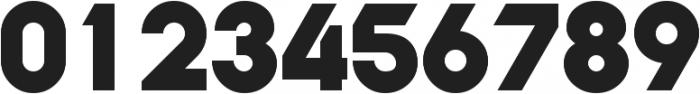 Running Start Premium ttf (400) Font OTHER CHARS