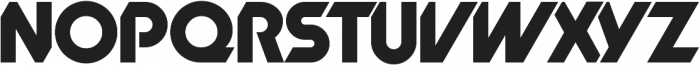 Running Start Premium ttf (400) Font LOWERCASE
