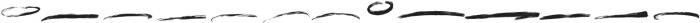 Rushink swash otf (400) Font UPPERCASE