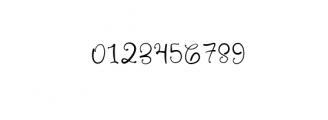 Russhell.ttf Font OTHER CHARS