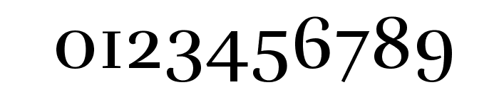 Rufina Font OTHER CHARS