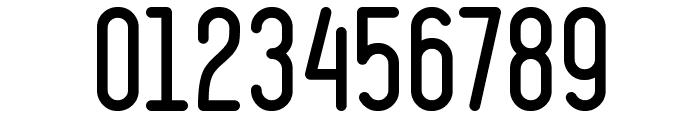 Ruler Font OTHER CHARS
