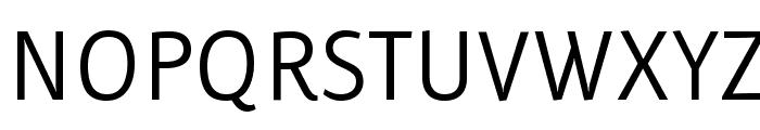 Ruluko Font UPPERCASE