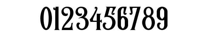 RumbleBrave Font OTHER CHARS
