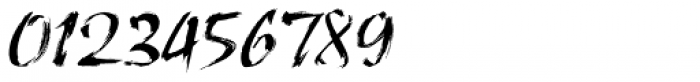 Ruach Std Font OTHER CHARS