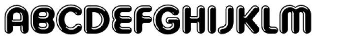 Ruby Highlight Font UPPERCASE