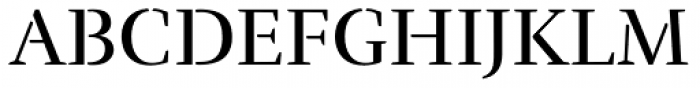 Rufina Stencil Alt 02 Regular Font UPPERCASE