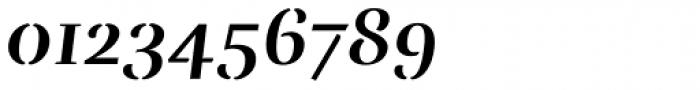 Rufina Stencil Bold Italic Font OTHER CHARS