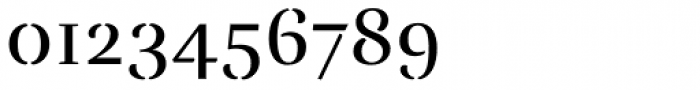 Rufina Stencil Regular Font OTHER CHARS