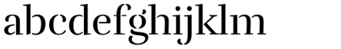 Rufina Stencil Regular Font LOWERCASE