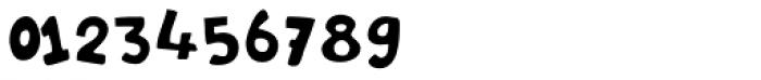Rumpelstiltskin Font OTHER CHARS