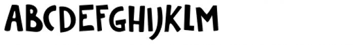 Rumpelstiltskin Font UPPERCASE