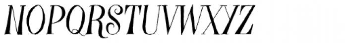 Rumpus Room Filled Font UPPERCASE