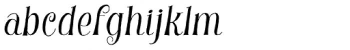 Rumpus Room Filled Font LOWERCASE