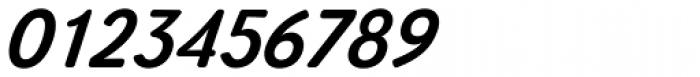 Runde Wien Pro Sup Obl Regular Font OTHER CHARS