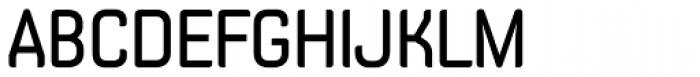 Rundgang Font UPPERCASE
