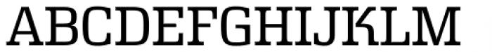 Rutherford Light Font UPPERCASE