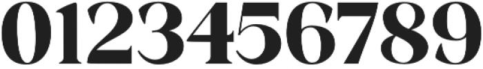 Rylan otf (400) Font OTHER CHARS