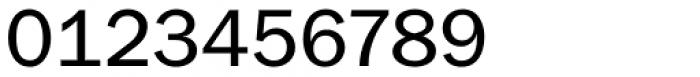 Ryman Gothic Regular Font OTHER CHARS