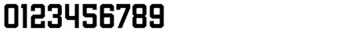 S&S Amberosa Block Font OTHER CHARS