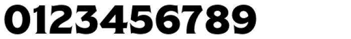 S&S Baldwins Serif Font OTHER CHARS
