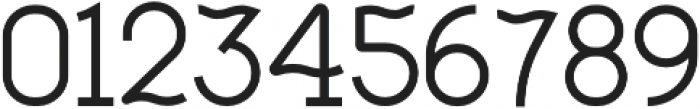 SAILOR ORIGINAL MEDIUM otf (500) Font OTHER CHARS