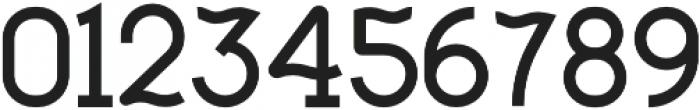 SAILOR ORIGINAL Regular otf (400) Font OTHER CHARS