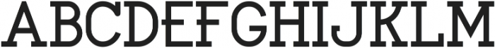 SAILOR ORIGINAL Regular ttf (400) Font UPPERCASE