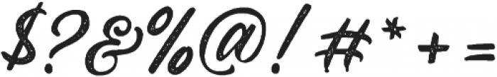 Sabatons Script Stamp otf (400) Font OTHER CHARS