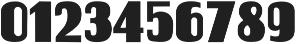 Sabor otf (400) Font OTHER CHARS