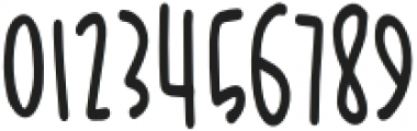 Sadie Mae Regular otf (400) Font OTHER CHARS