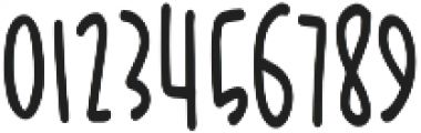 Sadie Mae otf (400) Font OTHER CHARS