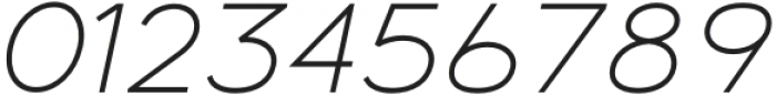 Safeway Extended Italic otf (400) Font OTHER CHARS