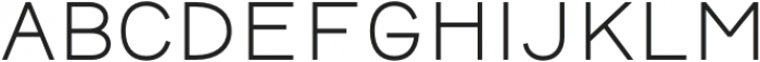Safeway Extended otf (400) Font LOWERCASE
