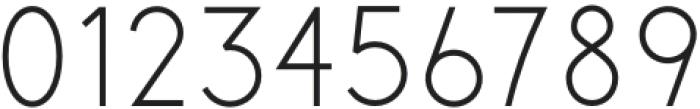 Safeway Regular otf (400) Font OTHER CHARS