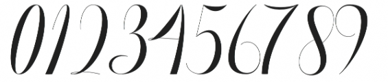 Salmages otf (400) Font OTHER CHARS