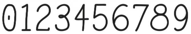 Salt & Pepper San Serif SemiBold otf (600) Font OTHER CHARS