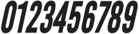 Saluti Bold Italic ttf (700) Font OTHER CHARS