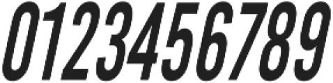 Saluti Regular Italic ttf (400) Font OTHER CHARS