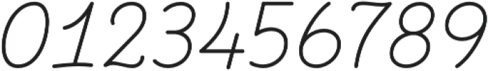Salve Script1 Bold otf (700) Font OTHER CHARS