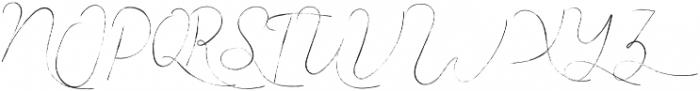 Sam ttf (400) Font UPPERCASE